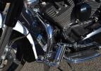 Road Glide Custom CVO 2012