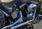 Softail Heritage 2016 Stage 1