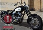 Bobber Evo 1340 Rigide Thompson Chopper