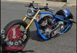 Rigide Chaos Cycle Quarter Whore Shovelhead