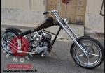Chopper Panhead 1952